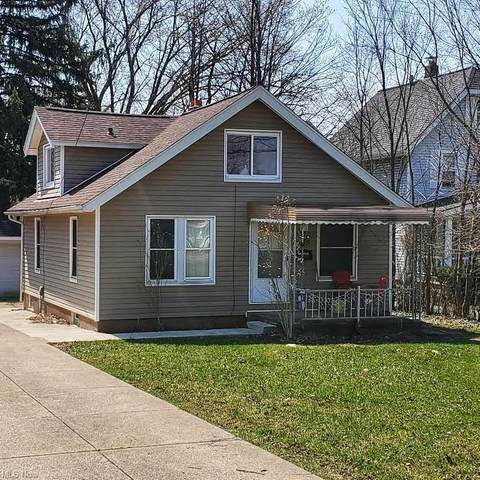 366 Columbus Street, Bedford, OH 44146 (MLS #4266734) :: The Holden Agency