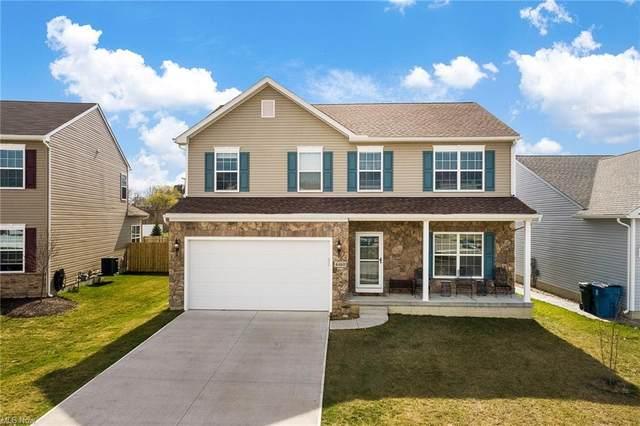 4460 Weathervane Drive, Lorain, OH 44053 (MLS #4266750) :: TG Real Estate
