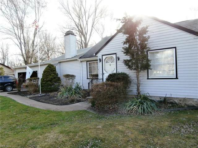 2986 Bishop Road, Willoughby Hills, OH 44092 (MLS #4266756) :: RE/MAX Edge Realty