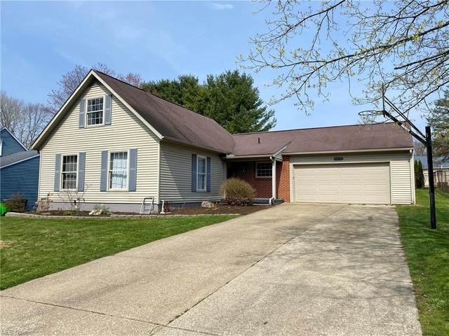 1664 Lemar Drive, Wooster, OH 44691 (MLS #4266757) :: Select Properties Realty