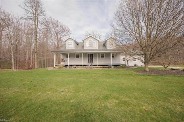 5605 Trask Road, Madison, OH 44057 (MLS #4266764) :: The Kaszyca Team