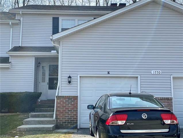 1770 Rolling Hills Drive E, Twinsburg, OH 44087 (MLS #4266765) :: Keller Williams Legacy Group Realty