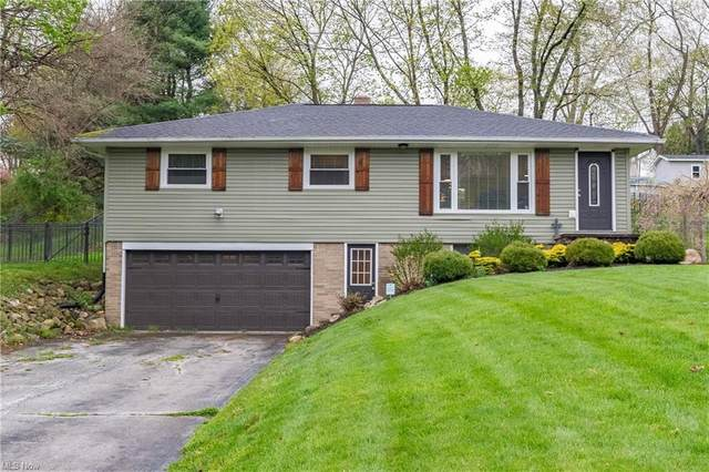4174 Manchester Road, Akron, OH 44319 (MLS #4266773) :: TG Real Estate