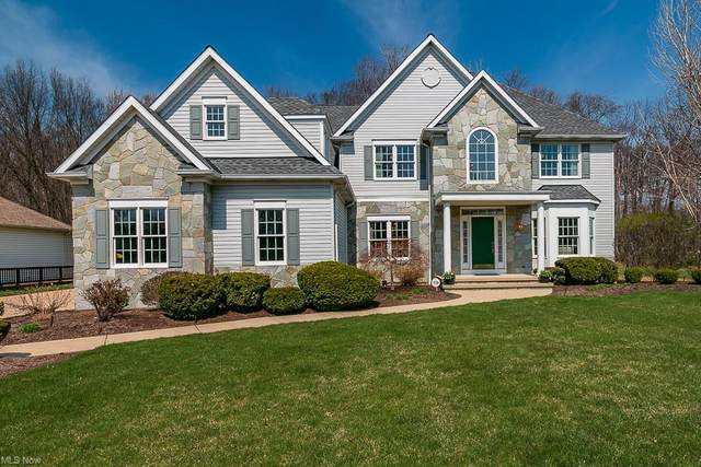 34205 Rosewood Trail, Willoughby Hills, OH 44094 (MLS #4266828) :: The Art of Real Estate