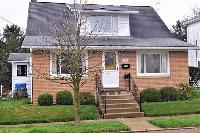 272 2nd Street SE, Carrollton, OH 44615 (MLS #4266832) :: The Holden Agency