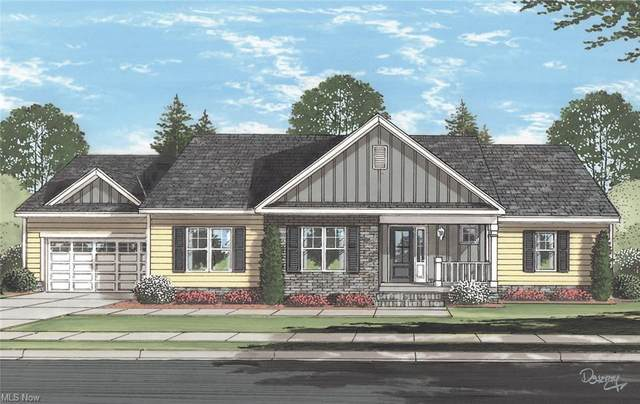 TBD Broadway Drive, North Ridgeville, OH 44039 (MLS #4266837) :: The Holden Agency