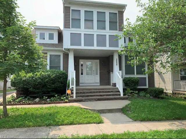 2658 E 111th Street, Cleveland, OH 44104 (MLS #4266848) :: RE/MAX Edge Realty