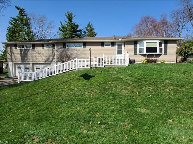 1813 Winding Drive, Coshocton, OH 43812 (MLS #4266862) :: RE/MAX Edge Realty