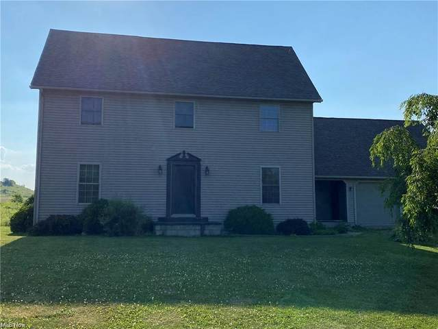 19657 Mcgavern Road, Salineville, OH 43945 (MLS #4266887) :: Select Properties Realty