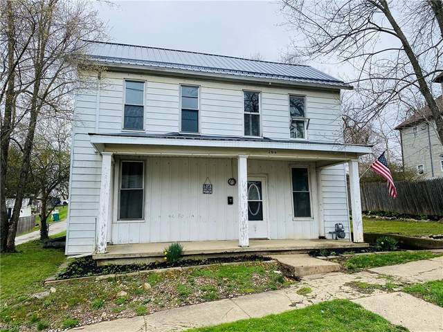 206 W Water Street, New Lexington, OH 43764 (MLS #4266910) :: RE/MAX Edge Realty