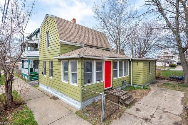 6704 Guthrie Avenue, Cleveland, OH 44102 (MLS #4266949) :: The Art of Real Estate