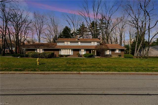 361 Hawthorne Lane NE, Warren, OH 44484 (MLS #4266954) :: RE/MAX Trends Realty