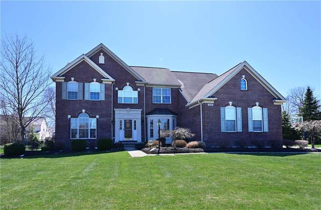 36411 S Park Drive, Avon, OH 44011 (MLS #4266965) :: Keller Williams Chervenic Realty