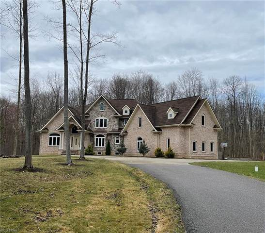 18780 Geauga Lake Road, Chagrin Falls, OH 44023 (MLS #4267000) :: The Crockett Team, Howard Hanna