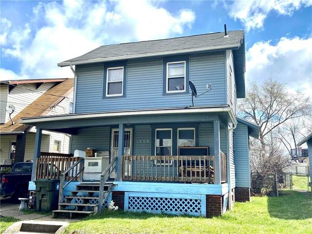 1004 Clinton Avenue SW, Canton, OH 44706 (MLS #4267009) :: Tammy Grogan and Associates at Cutler Real Estate
