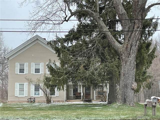 562 W Main Road, Conneaut, OH 44030 (MLS #4267011) :: Select Properties Realty