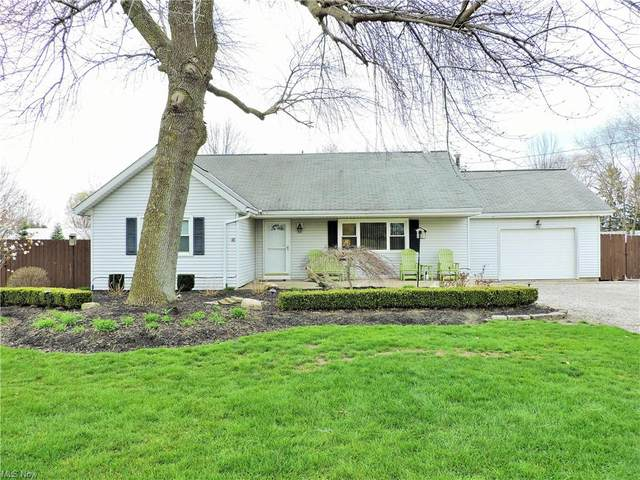 52720 N Ridge Road, Vermilion, OH 44089 (MLS #4267044) :: The Crockett Team, Howard Hanna