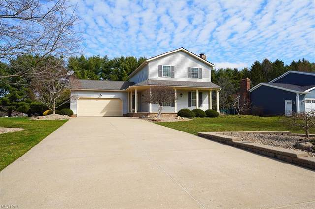 1311 Highpoint Street, Kent, OH 44240 (MLS #4267190) :: Select Properties Realty