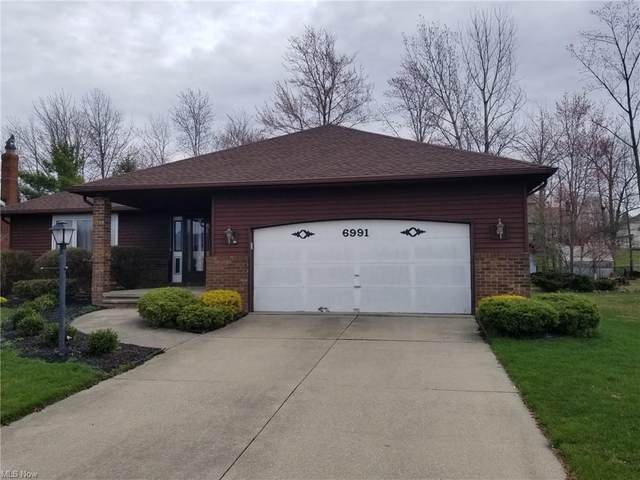 6991 E Parkview Drive, Parma, OH 44134 (MLS #4267233) :: The Holden Agency