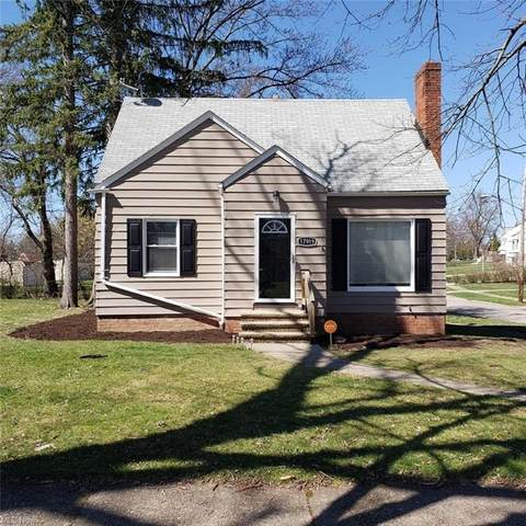 17919 North, Maple Heights, OH 44137 (MLS #4267235) :: The Holden Agency
