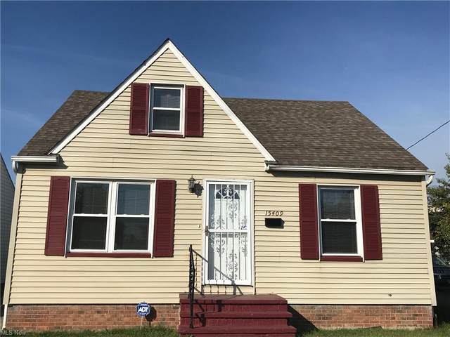 15409 Harvard Avenue, Cleveland, OH 44128 (MLS #4267254) :: Keller Williams Legacy Group Realty
