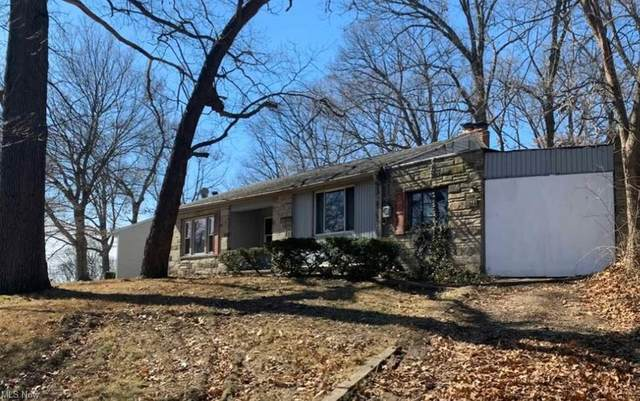 128 Goodview Avenue, Akron, OH 44305 (MLS #4267265) :: RE/MAX Trends Realty