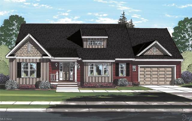 TBD Broadway Drive, North Ridgeville, OH 44039 (MLS #4267293) :: The Holden Agency
