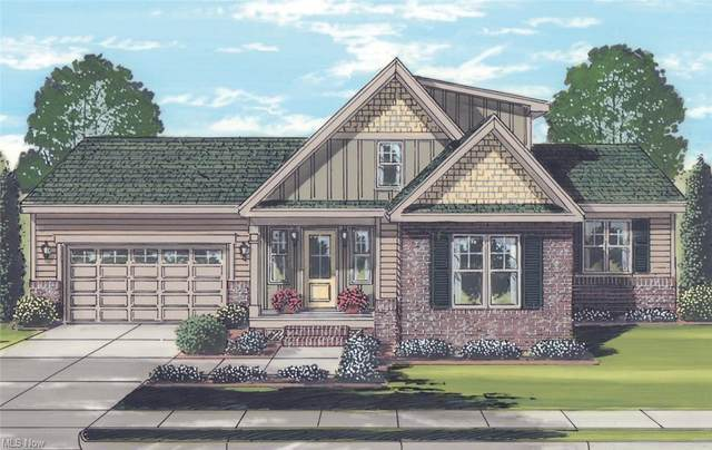 TBD Broadway Drive, North Ridgeville, OH 44039 (MLS #4267323) :: The Holden Agency