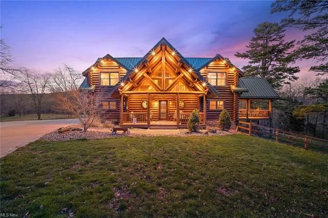83 Liberty Lane, Mineral Wells, WV 26150 (MLS #4267367) :: Select Properties Realty