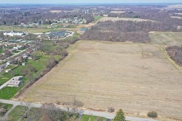 5616 E Middletown Road E, New Middletown, OH 44442 (MLS #4267381) :: RE/MAX Trends Realty