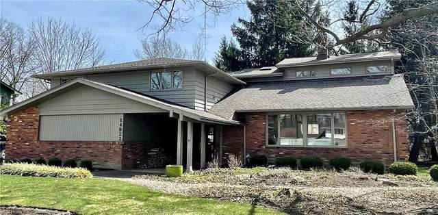 24822 Letchworth Road, Beachwood, OH 44122 (MLS #4267413) :: Keller Williams Chervenic Realty