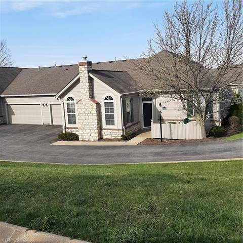 9151 Springfield Road #1102, Poland, OH 44514 (MLS #4267434) :: The Holly Ritchie Team