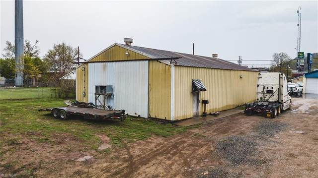 511 36th Street, Parkersburg, WV 26101 (MLS #4267443) :: Select Properties Realty
