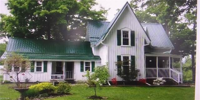 5304 Us Route 6, Andover, OH 44003 (MLS #4267462) :: The Holden Agency