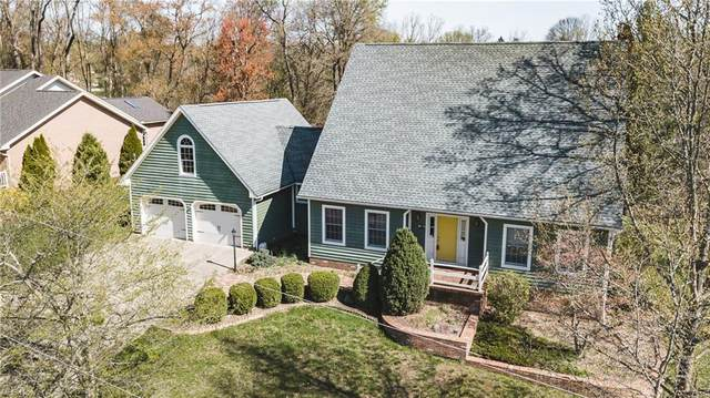 13 Wharton Drive, Parkersburg, WV 26104 (MLS #4267511) :: Select Properties Realty