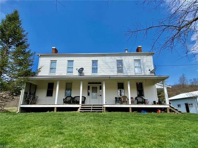 19055 County Road 6, Coshocton, OH 43812 (MLS #4267524) :: RE/MAX Trends Realty