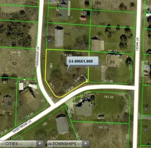 Sweetbriar Lane, Kelleys Island, OH 43209 (MLS #4267525) :: The Art of Real Estate