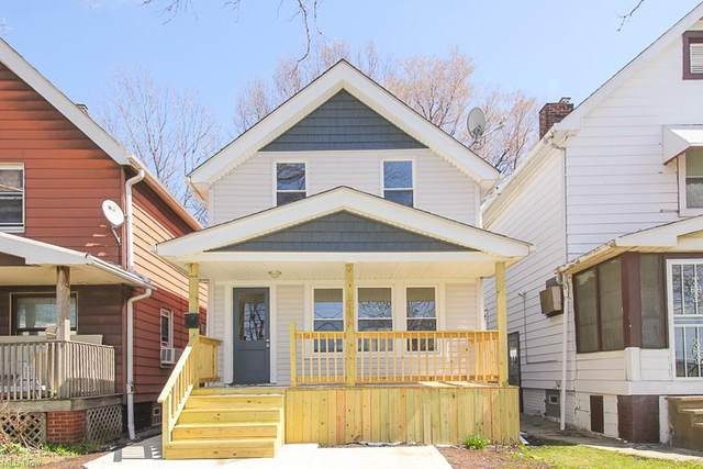 2051 W 106th Street, Cleveland, OH 44102 (MLS #4267527) :: RE/MAX Trends Realty