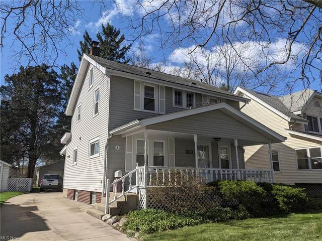 1728 24th Street, Cuyahoga Falls, OH 44223 (MLS #4267570) :: RE/MAX Edge Realty