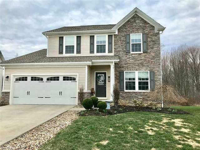 825 Hilliary Lane, Aurora, OH 44202 (MLS #4267587) :: Select Properties Realty
