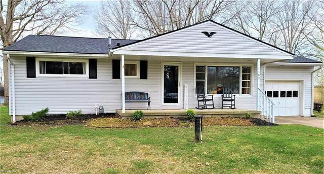 1160 Morrow Road, Kent, OH 44240 (MLS #4267629) :: The Jess Nader Team | RE/MAX Pathway