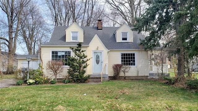 107 Stevens Boulevard, Eastlake, OH 44095 (MLS #4267675) :: The Art of Real Estate