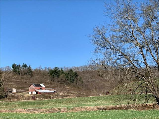 State Route 26, New Matamoras, OH 45767 (MLS #4267712) :: The Holden Agency