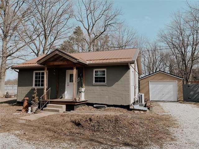 935 Easthill Street SE, North Canton, OH 44720 (MLS #4267715) :: The Holden Agency