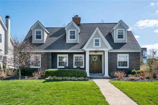 377 Morewood Parkway, Rocky River, OH 44116 (MLS #4267722) :: RE/MAX Trends Realty