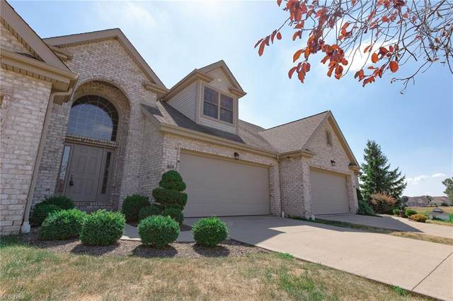 202 Prestwick Court, Columbiana, OH 44408 (MLS #4267726) :: The Holly Ritchie Team