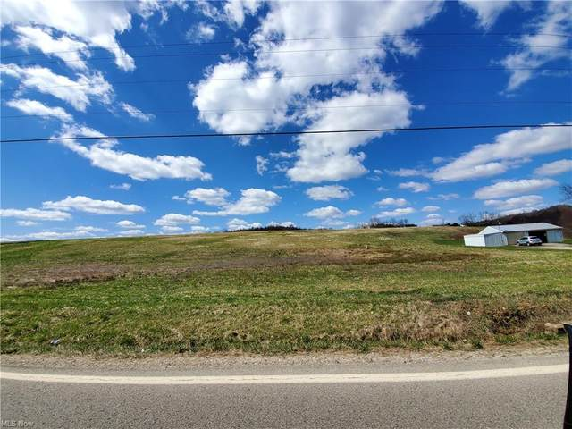 1397 State Route 13 SE, Crooksville, OH 43731 (MLS #4267739) :: The Art of Real Estate