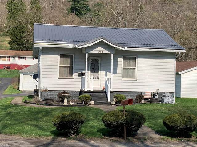 349 Hwy 7 North, Powhatan Point, OH 43942 (MLS #4267762) :: The Kaszyca Team