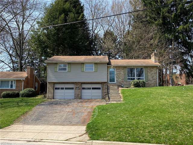 1245 Overland Avenue NE, North Canton, OH 44720 (MLS #4267763) :: Keller Williams Legacy Group Realty