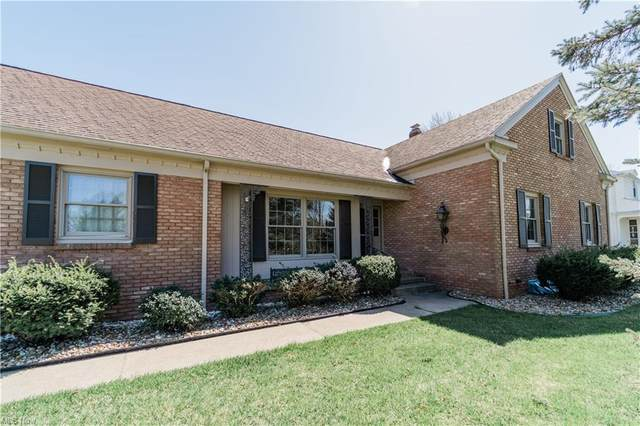1020 Main Street, Huron, OH 44839 (MLS #4267774) :: The Art of Real Estate
